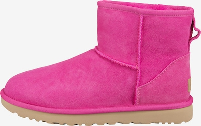 UGG Winterstiefeletten in pink, Produktansicht