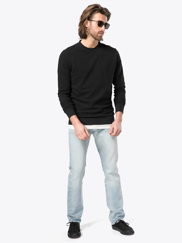 JACK & JONES Sweatshirt 'JPRCAMERON SWEAT CREW NECK'