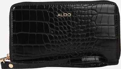 ALDO Geldbörse 'AFORERI' in schwarz, Produktansicht