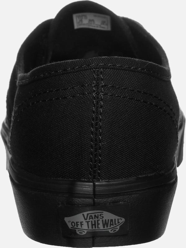 VANS  Authentic Lite Canvas  Sneaker