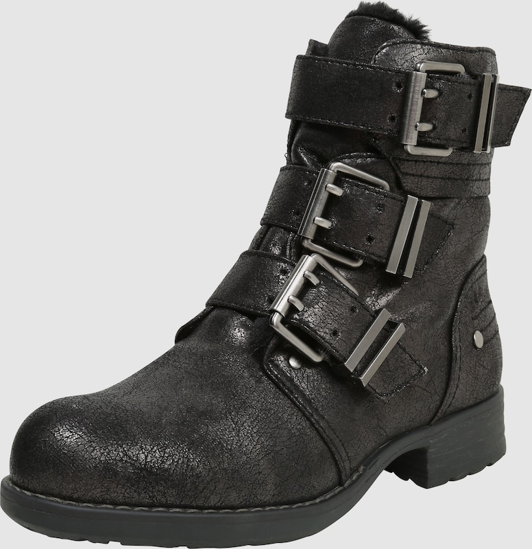 sOliver RED LABEL | Boots mit Schnallen