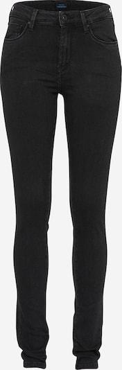 Pepe Jeans Jean 'Regent' en noir denim, Vue avec produit