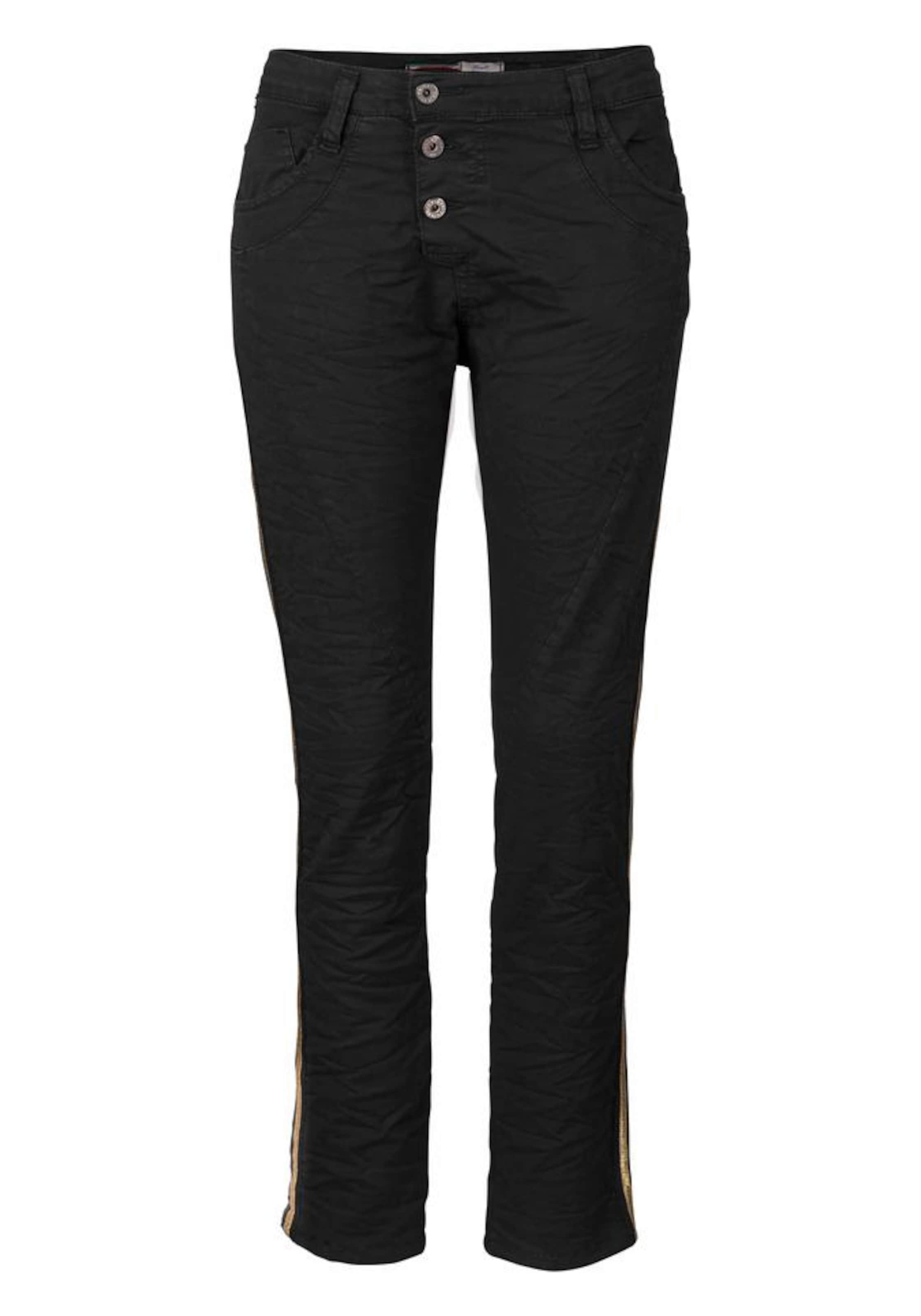 PLEASE Jeans Boyfriend-Jeans 'P81T' Ansicht Verkauf Online Spielraum Bester Ort Webseiten Günstig Online c65fO