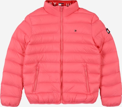 TOMMY HILFIGER Tussenjas 'U LIGHT DOWN JACKET' in de kleur Pink, Productweergave