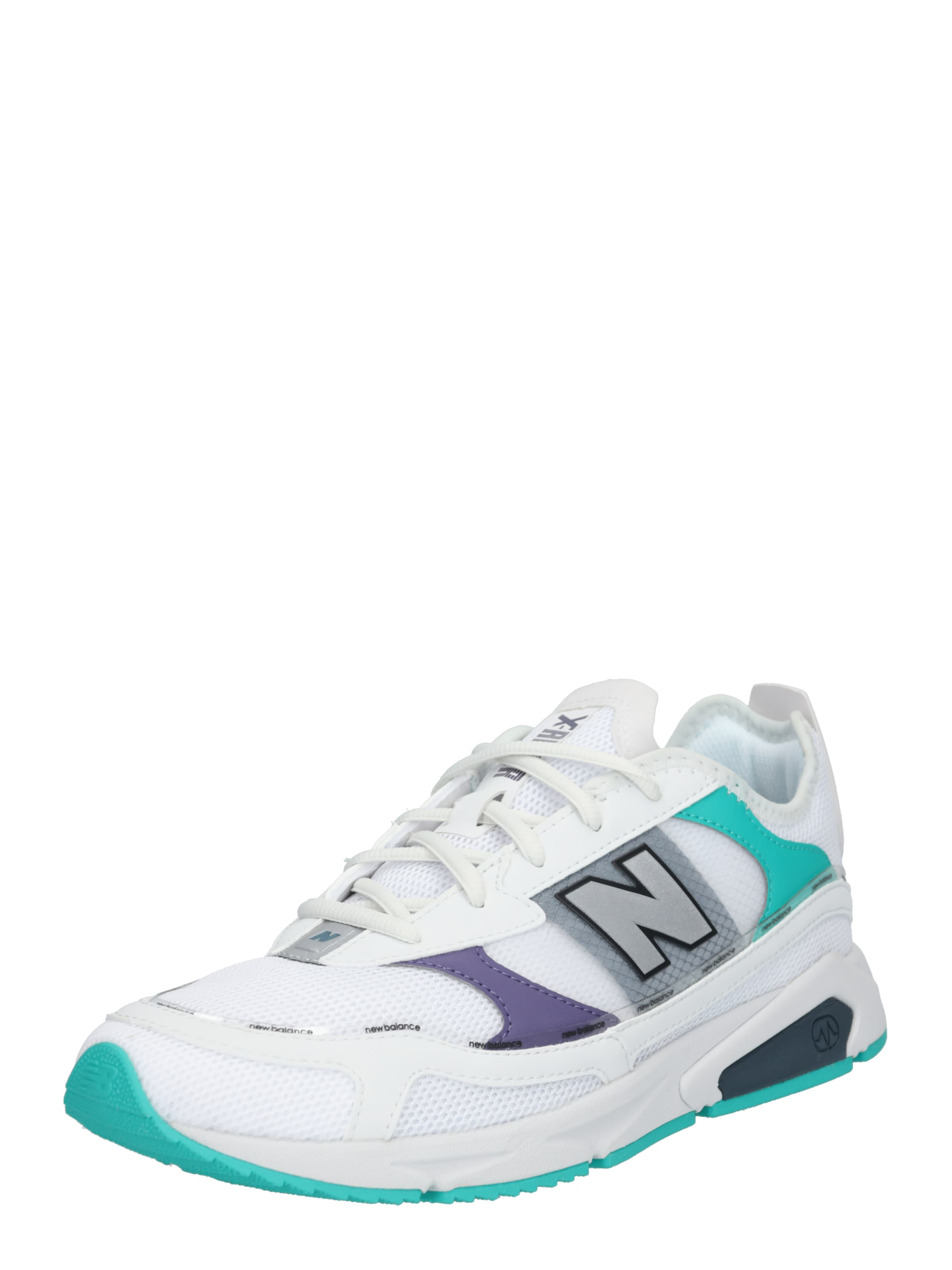 Sneaker Balance In New LilaSchwarz 'msxrchl' Y9bWDH2IeE