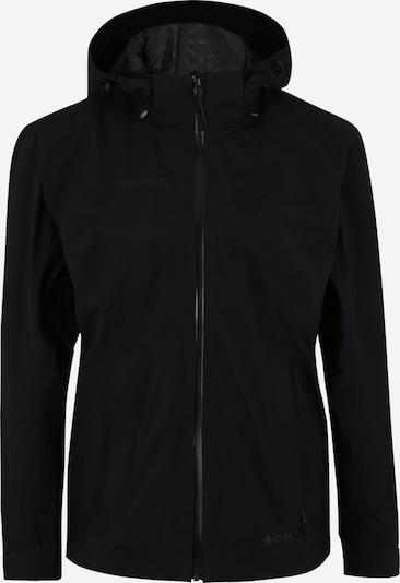MAMMUT Jacke 'Ayako Tour' in schwarz, Produktansicht