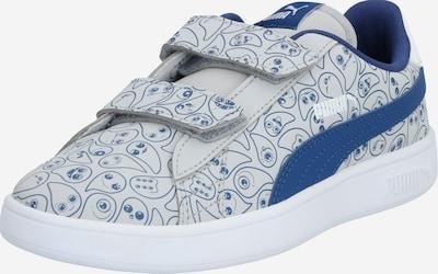 PUMA Sneaker in blau / grau, Produktansicht