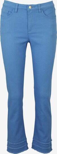 heine Pantalon 'Belena' en azur, Vue avec produit