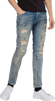 Tigha Skinny Jeans 'Billy the kid'