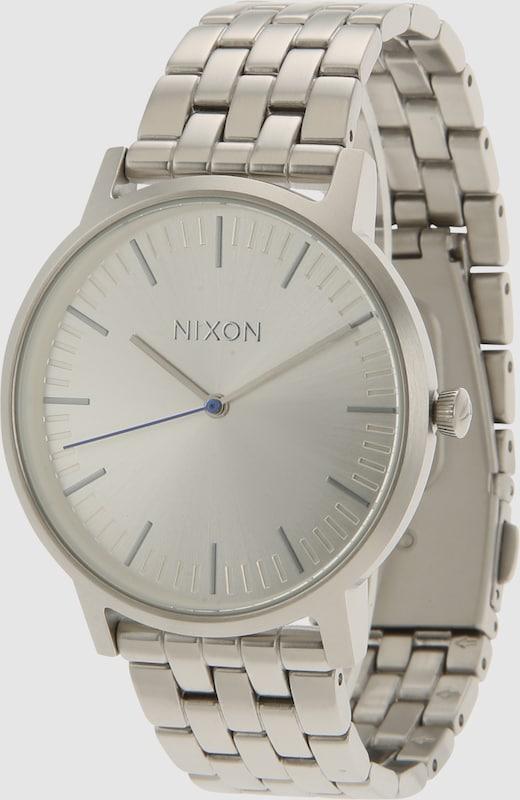 Nixon Armbanduhr 'Porter'