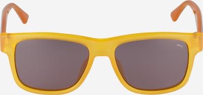 PUMA Sončna očala 'PJ0001S KID INJECTION' | rumena / siva / črna barva, Prikaz izdelka