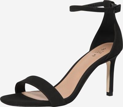 CALL IT SPRING Sandale 'ELLA' in schwarz, Produktansicht