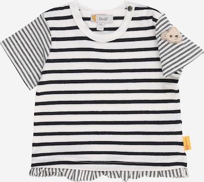 Marškinėliai iš Steiff Collection , spalva - mėlyna / balta, Prekių apžvalga