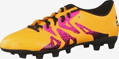 ADIDAS Voetbalschoen in de kleur Goud, Productweergave