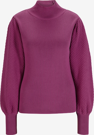 IVY & OAK Pullover in lila, Produktansicht