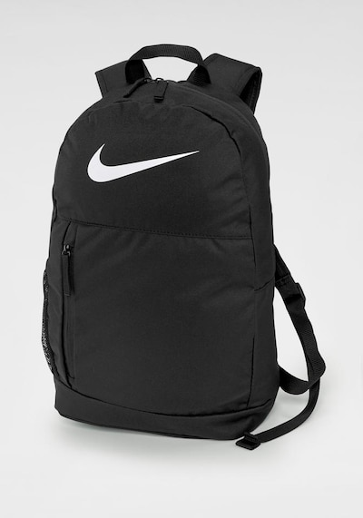 NIKE Spordiseljakott 'YOUTH NIKE ELEMENTAL BACKPACK' must, Tootevaade