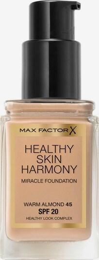 MAX FACTOR Foundation 'Healthy Skin' in hellbeige, Produktansicht
