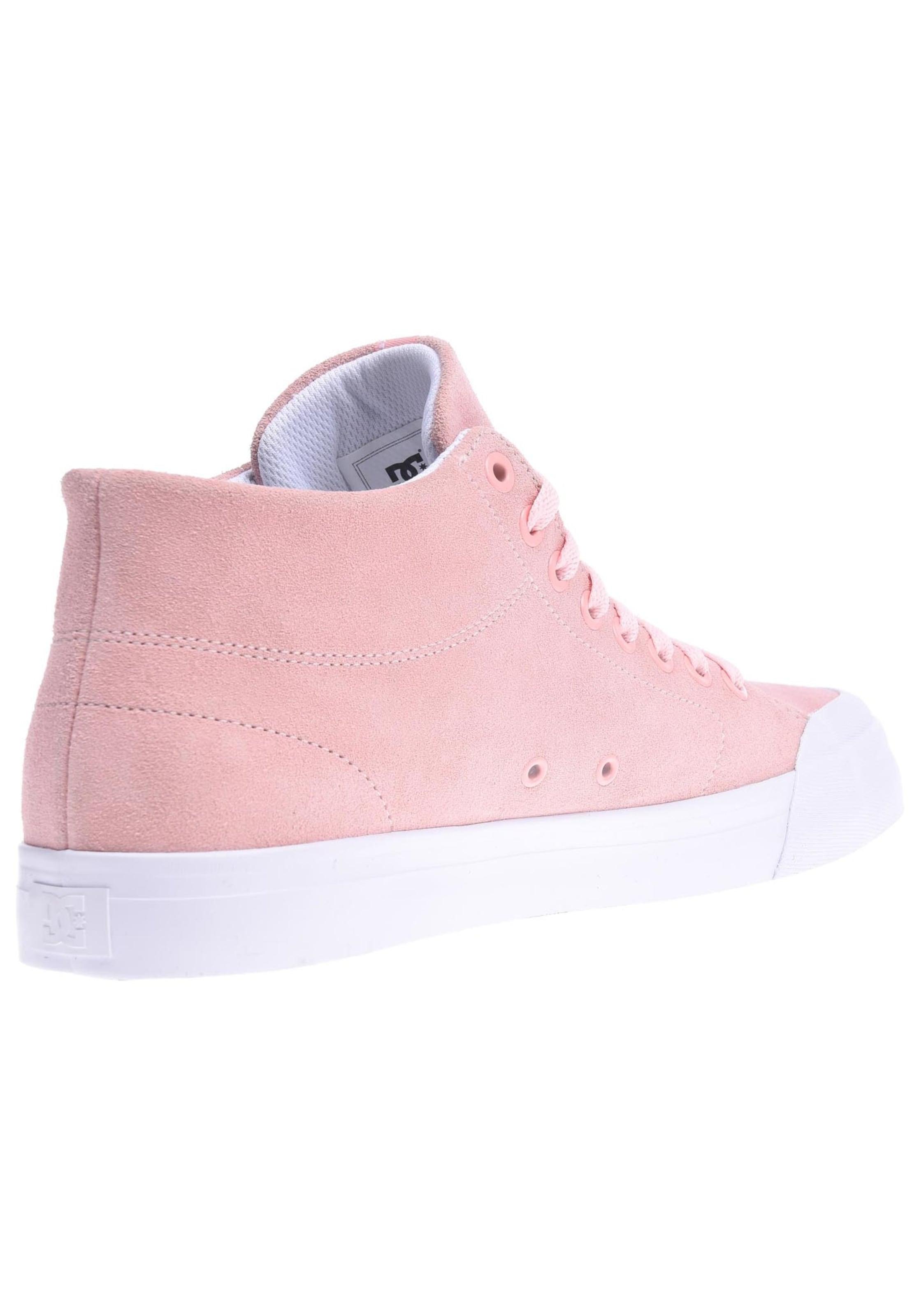 Hi RosaWeiß Sneaker Zero' 'evan Shoes In Dc ED9WHI2