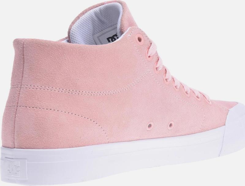 DC Zero' Schuhes Sneaker 'Evan Hi Zero' DC 6f33fb