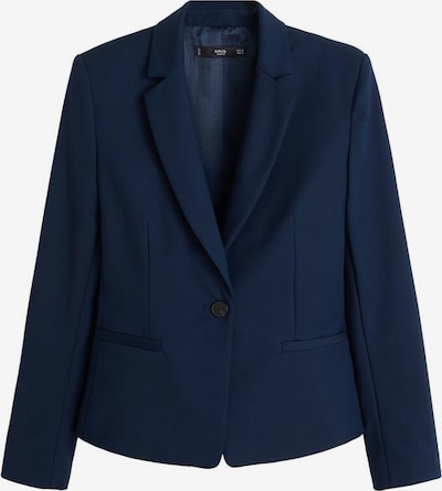 MANGO Blazer 'Cofi6-N' in dunkelblau, Produktansicht