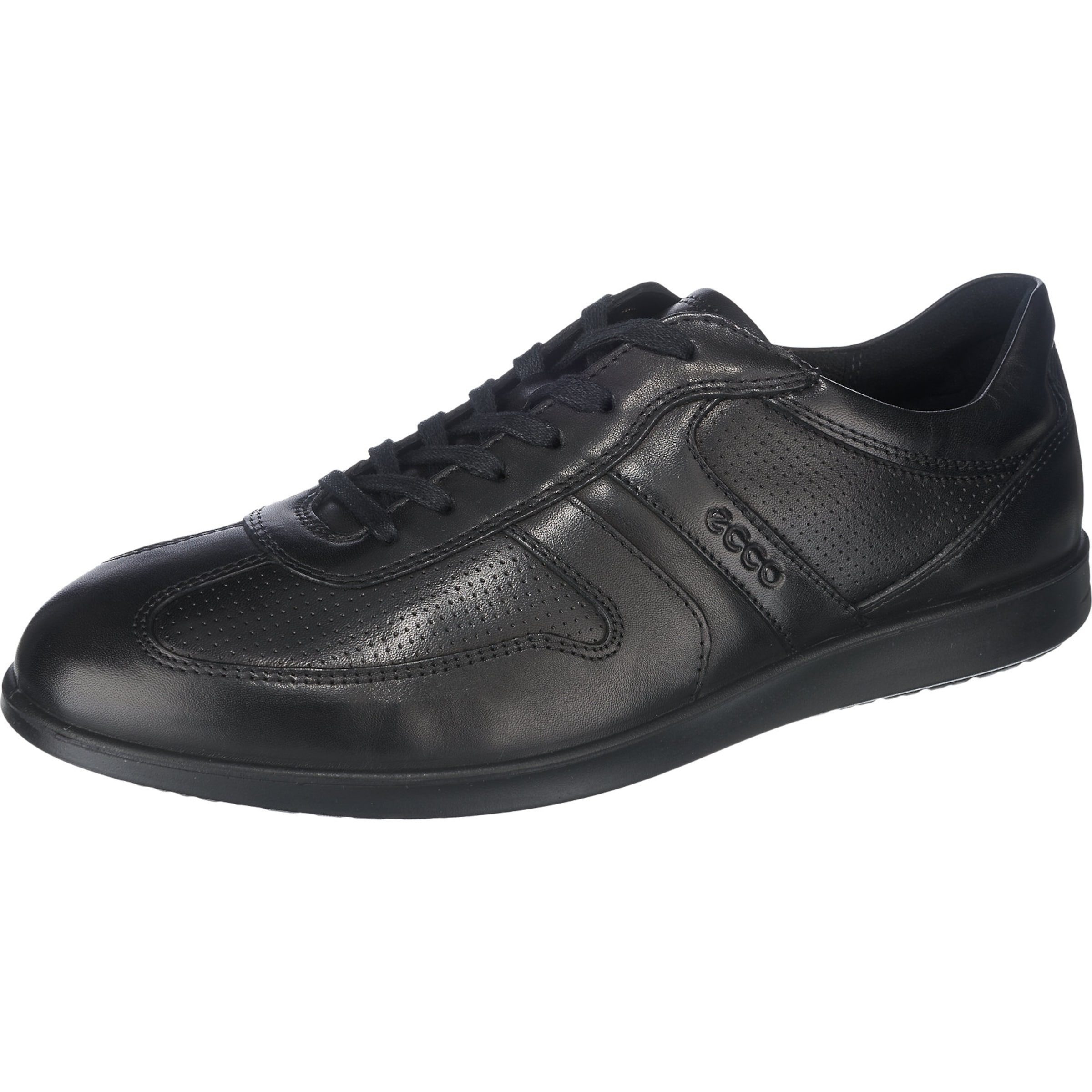 Ecco 'indianapolis' Schuhe Schwarz In In Ecco 'indianapolis' Schuhe LUSGMzqpV