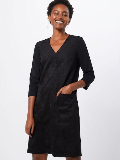 OPUS Kleid 'Wanora' in schwarz, Modelansicht