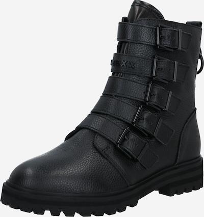MEXX Boots 'DIDO' in de kleur Zwart, Productweergave