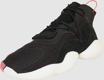 ADIDAS ORIGINALS Sneakers laag 'CRAZY BYW LVL I' in Zwart