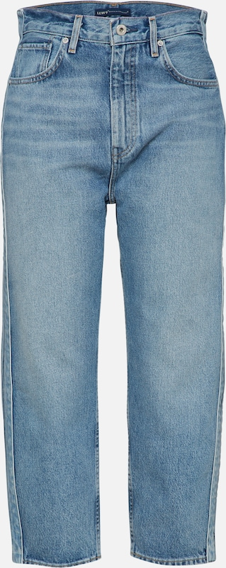 Levi's Denim Madeamp; Crafted Jeans Blauw In 3q5LA4Rj