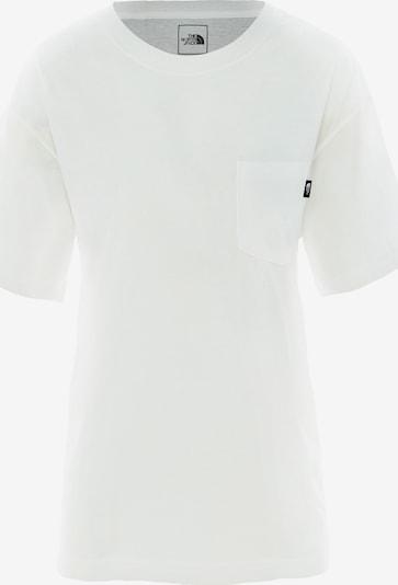 THE NORTH FACE Funkčné tričko - šedobiela, Produkt