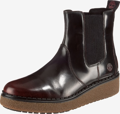 TIMBERLAND Chelsea Boots 'A24wq' in bordeaux, Produktansicht