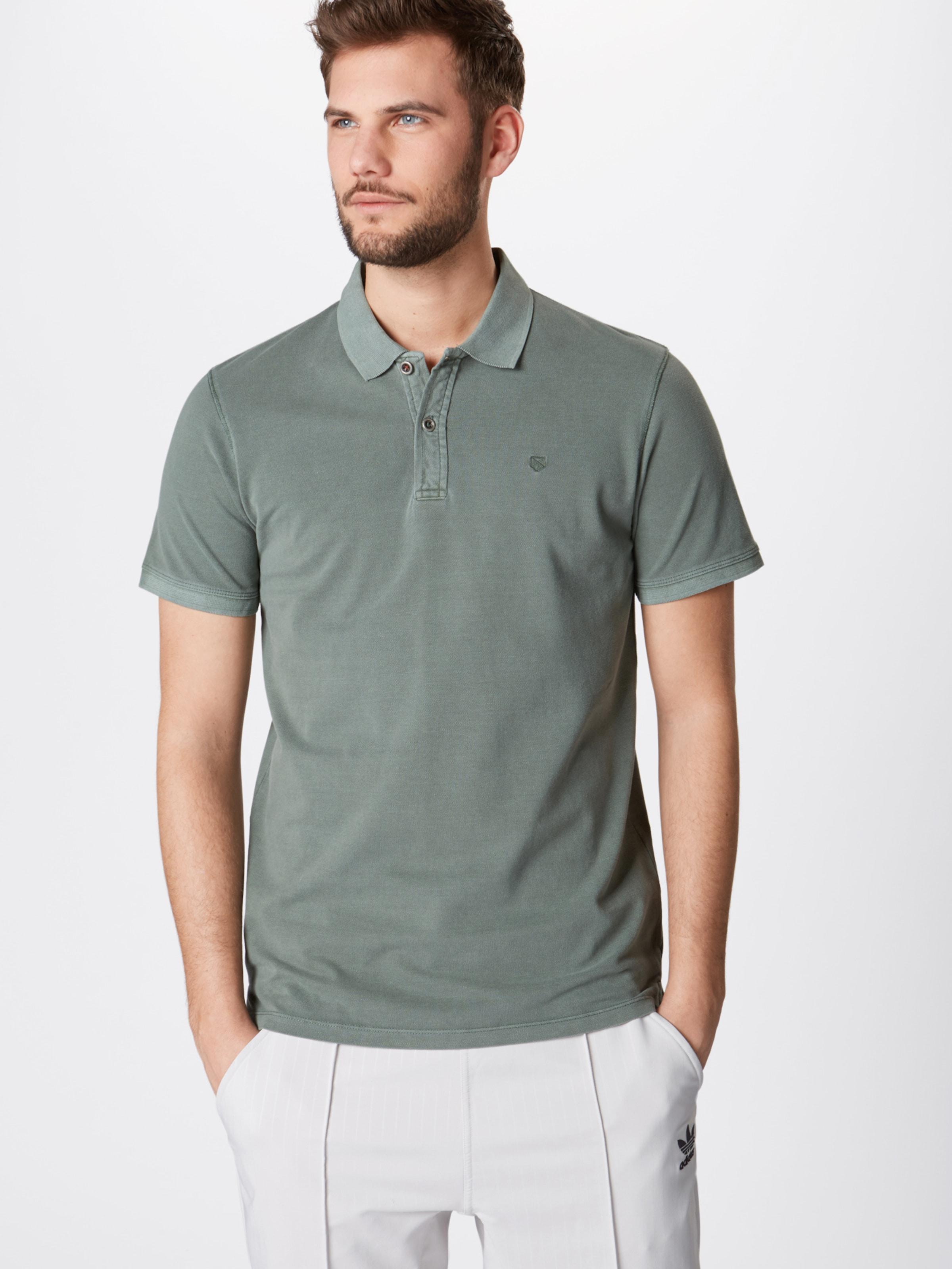 Jackamp; En Pastel T shirt Vert Jones nw8Pk0XNO