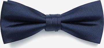 Nœud papillon Calvin Klein en bleu
