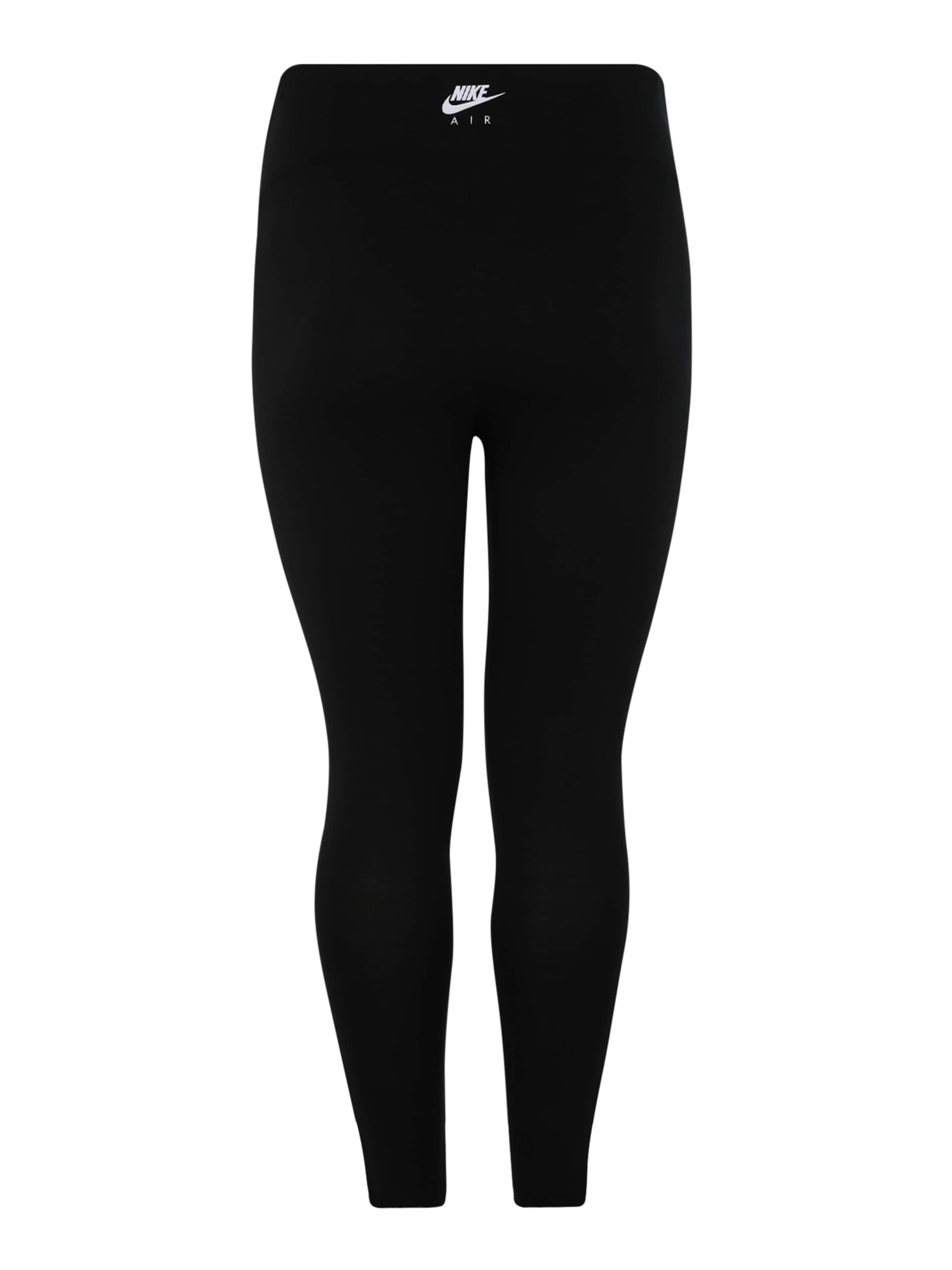 Schwarz Nike Sportswear 'air' Leggings In eW2ID9YEHb