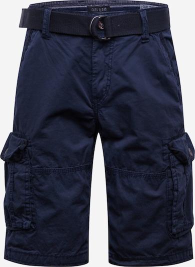 Cars Jeans Short in navy, Produktansicht