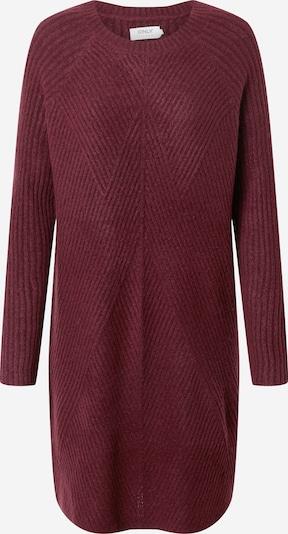 ONLY Šaty 'CAROL' - fialová, Produkt