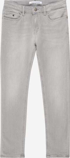 Calvin Klein Jeans Džínsy - šedá denim, Produkt