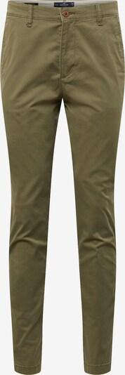 HOLLISTER Hose 'CHINO SKNY DTC' in khaki, Produktansicht