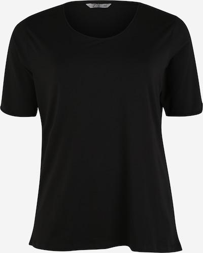 Z-One Shirt 'Annabelle' in schwarz, Produktansicht