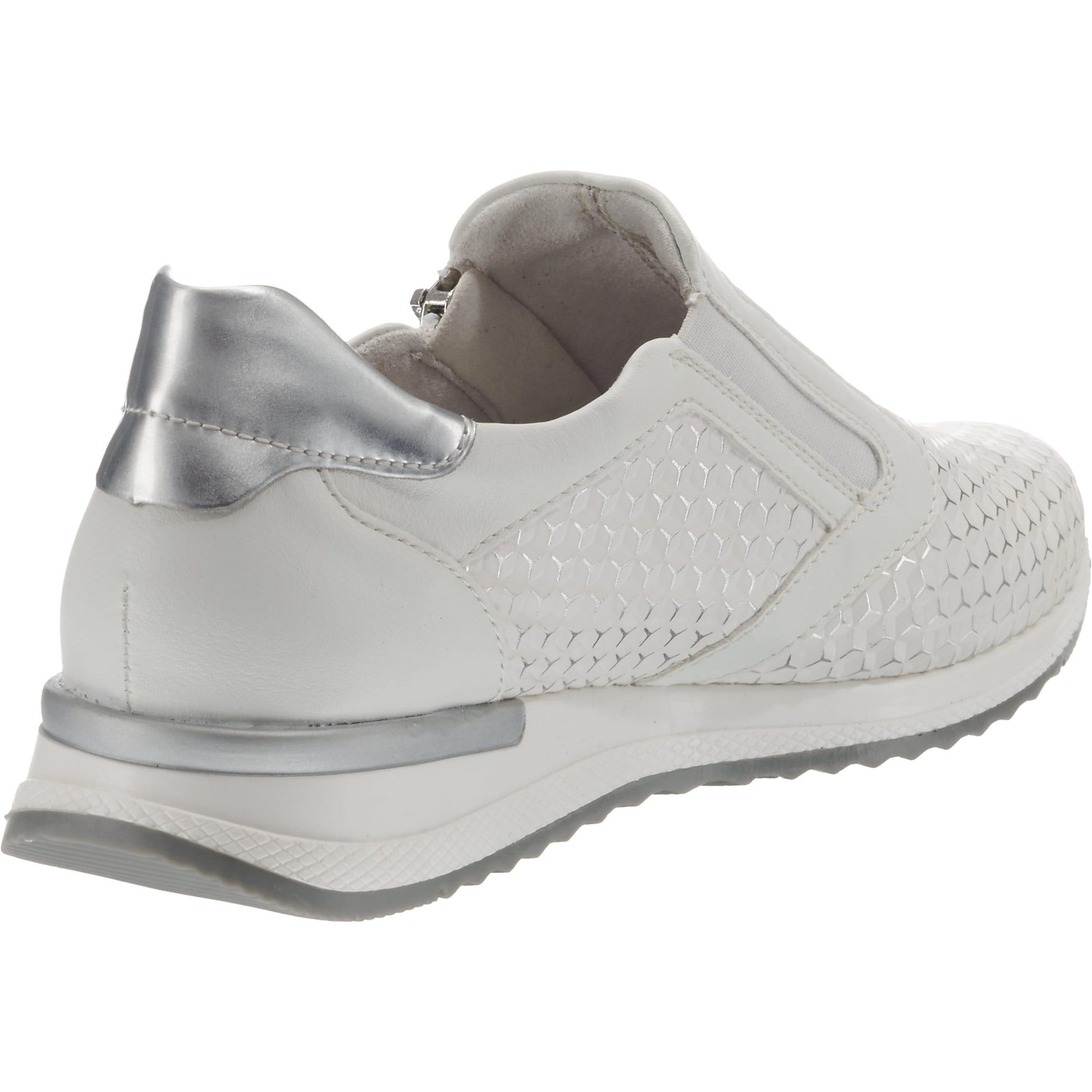 sneaker In Weiß on Slip Remonte rtxsQdCh