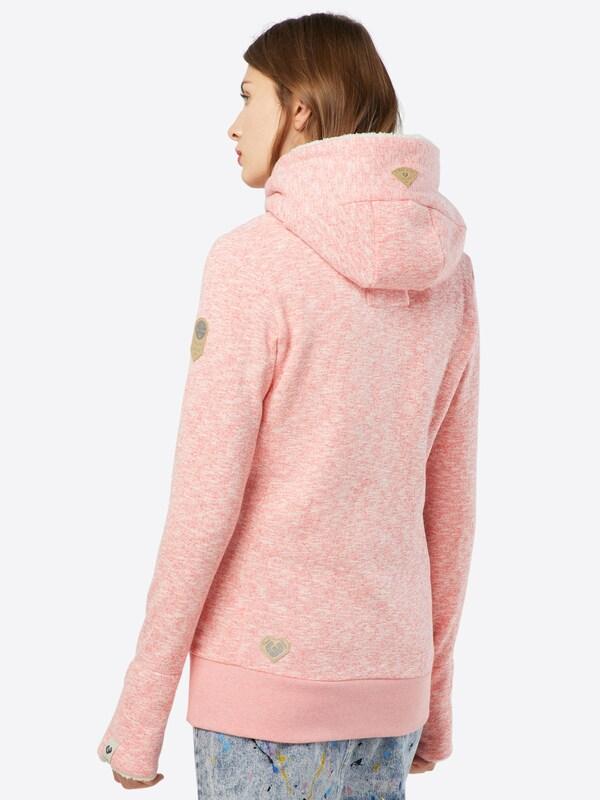 Ragwear 'Cara Organic' Hoodie Damen