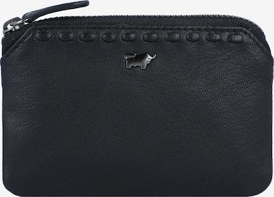 Braun Büffel Etui in schwarz, Produktansicht