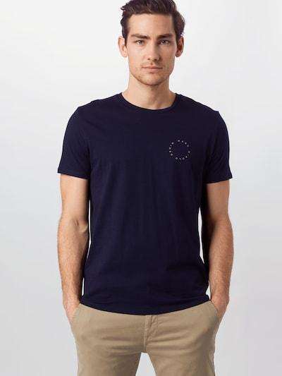 Marc O'Polo DENIM Shirt 'Organic' in de kleur Blauw: Vooraanzicht