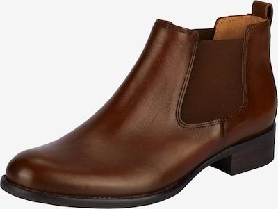 GABOR Stiefelette in braun, Produktansicht