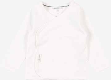 Noppies Shirt 'Little' in White