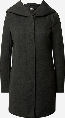 ONLY Płaszcz przejściowy 'Sedona' w kolorze szary
