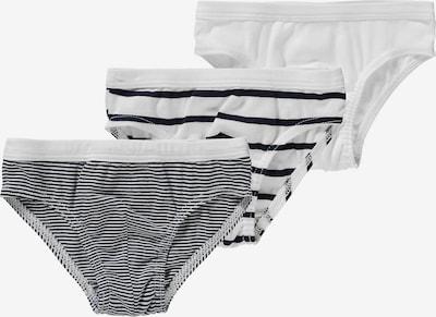 PETIT BATEAU Slips in weiß, Produktansicht