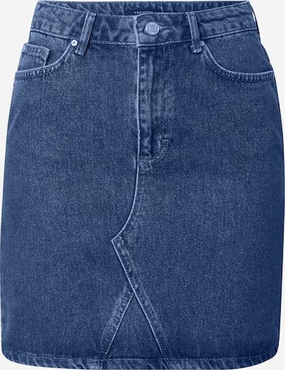 Trendyol Spódnica w kolorze niebieski denimm: Widok z przodu