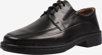 JOSEF SEIBEL Schuhe 'Brian' in schwarz, Produktansicht