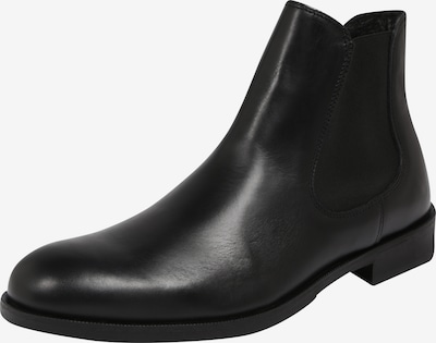 SELECTED HOMME Chelsea Boot in schwarz, Produktansicht